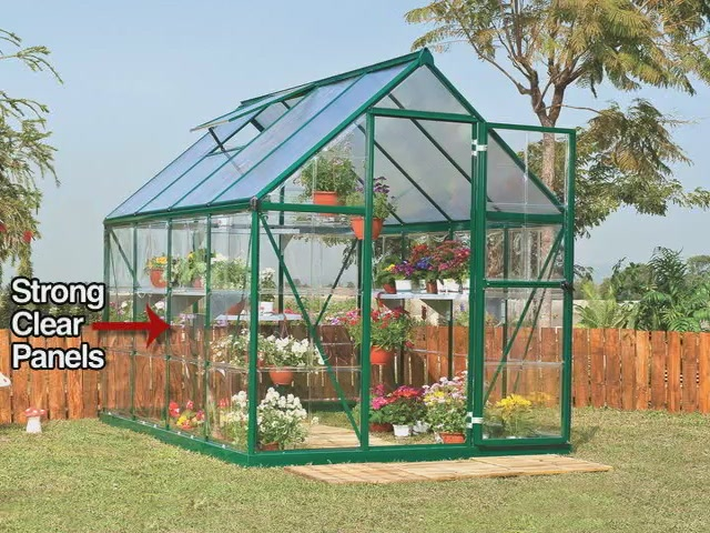 Spring Gardener Greenhouse Costco : Oko bi garden shed costco canada