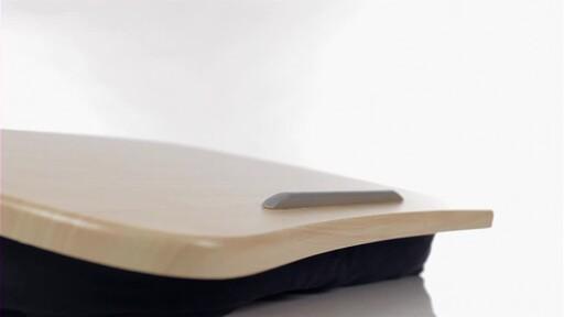 11600663 Ergonomic Laptop Desk Portable Workstation