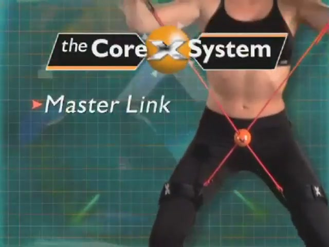 Core X System - image 1 from the video