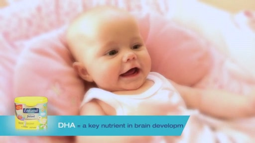 Enfamil® PREMIUM™ Infant Formula - image 6 from the video