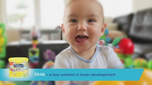Enfamil® PREMIUM™ Infant Formula - image 7 from the video