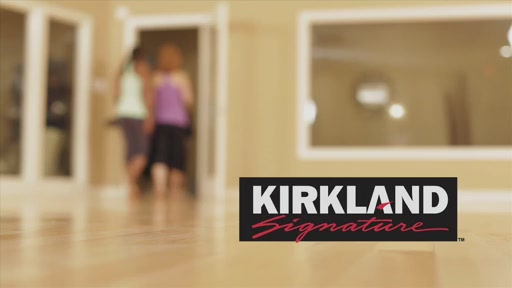 Kirkland Signature Yoga Top and Pant - image 10 from the video