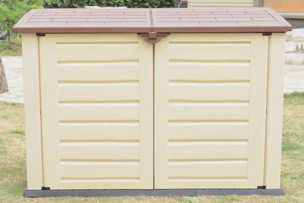 Garden Storage Shed STC Video Gallery