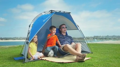Lightspeed 174 Quick Draw Sun Shelter 187 Welcome To Costco
