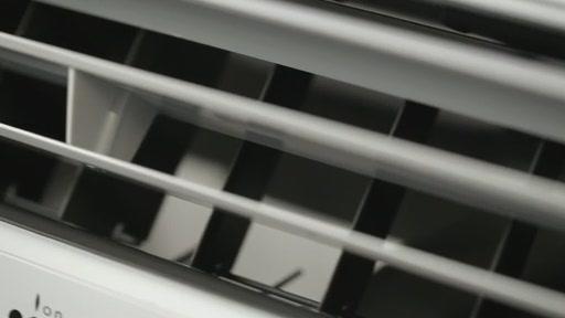 506214 Sharp Portable Room Air Conditioner 187 Air