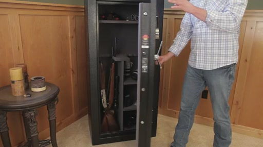 Rhino and BIGHORN Safes - image 4 from the video