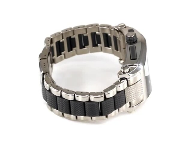 Invicta 'Reserve Tonneau' Men's Watch - image 3 from the video