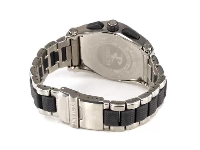 Invicta 'Reserve Tonneau' Men's Watch - image 5 from the video