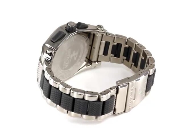Invicta 'Reserve Tonneau' Men's Watch - image 7 from the video