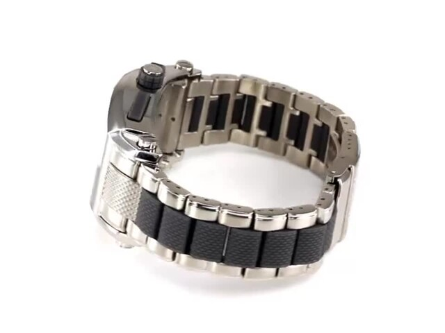 Invicta 'Reserve Tonneau' Men's Watch - image 8 from the video