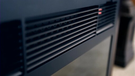 Dynamic Infrared Portable Heater - image 6 from the video