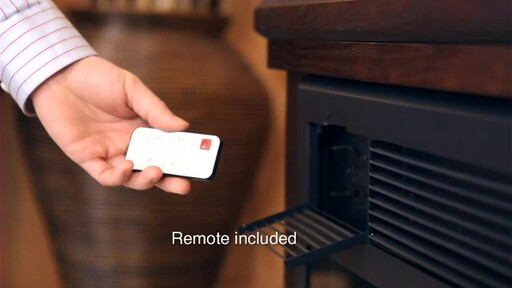 Dynamic Infrared Portable Heater - image 7 from the video