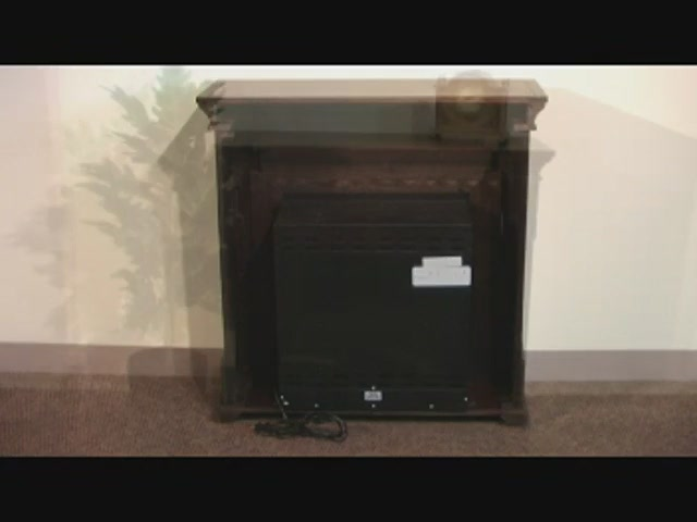 Assembly Video For Dimplex Traditional Mantel Welcome To