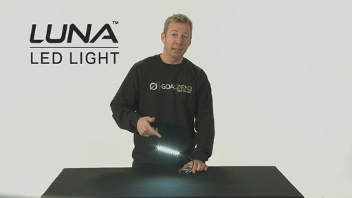 GOAL ZERO® Portable Solar Power Essentials Kit - image 6 from the video