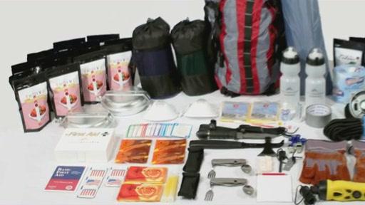Shelf Reliance Emergency Kits 187 Emergency Supplies