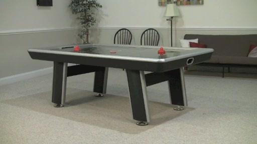 Air hockey table costco