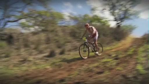 XTERRA SB4.5r Walk-Thru Recumbent Bike - image 1 from the video