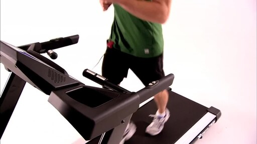 XTERRA® TR6.55 Treadmill - image 3 from the video