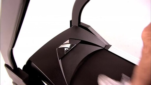 XTERRA® TR6.55 Treadmill - image 4 from the video