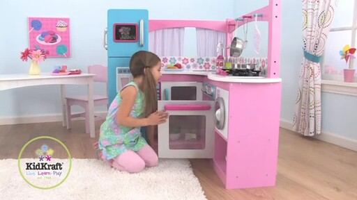 Kidkraft Corner Kitchen kidkraft® my groovy gourmet corner kitchen » welcome to costco