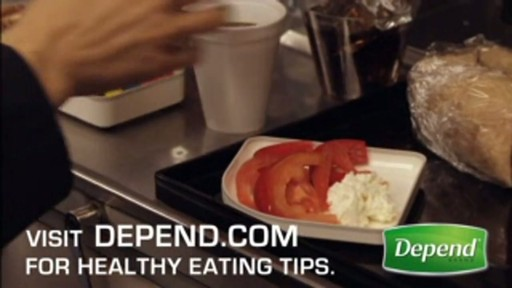 Depend - Protective Underwear for Men  - image 6 from the video