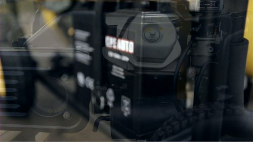 Champion 6,500 Watt Portable Generator  - image 4 from the video