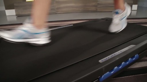 Reebok® Challenger 150 Treadmill - image 8 from the video