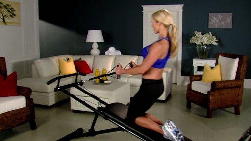 Jillian Michaels Ultimate BodyShop - image 5 from the video