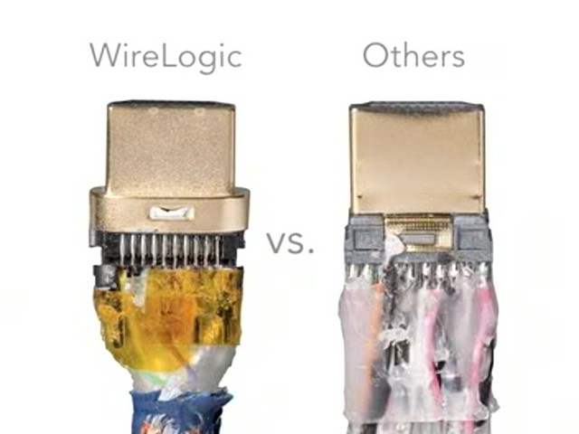 WireLogic Sapphire HDMI Cable » Mounts » Welcome to Costco Wholesale