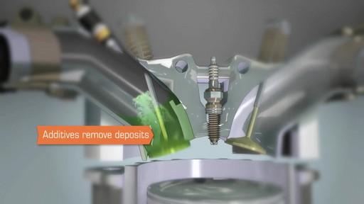 Deposit Control Additives 187 Costco Gasoline Gas Page