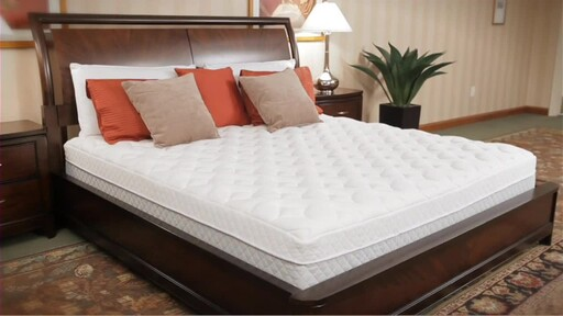 Comfort Revolution Memory Foam Mattress Welcome To Costco Wholesale