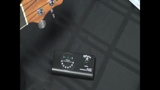 Kohala Koa Concert Ukulele - image 6 from the video