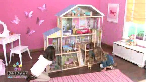 Majestic Mansion Kidkraft Toys Welcome To Costco Wholesale