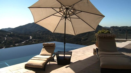 Portofino Signature Loungers 187 Patio Furniture 187 Welcome