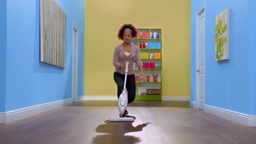 Shark® Professional Steam Pocket® Mop - image 10 from the video