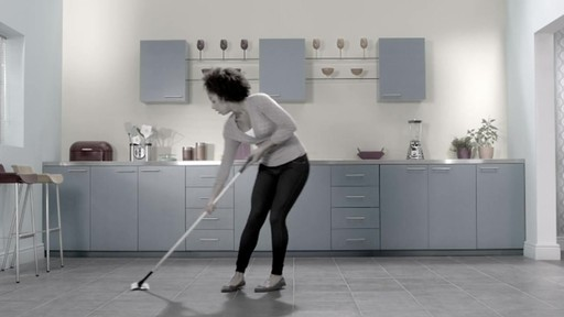 Shark® Professional Steam Pocket® Mop - image 2 from the video