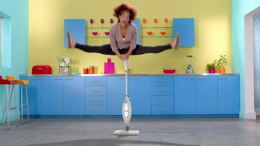 Shark® Professional Steam Pocket® Mop - image 5 from the video