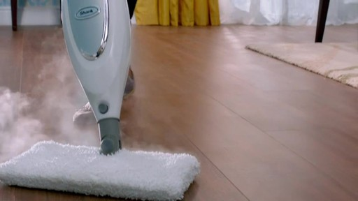 Shark® Professional Steam Pocket® Mop - image 6 from the video