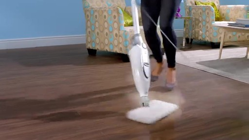 Shark® Professional Steam Pocket® Mop - image 7 from the video