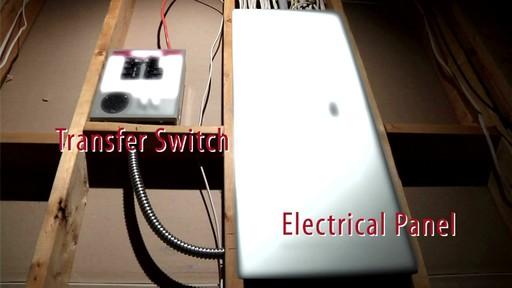 Reliance controls 30 amp 250-volt 7500-watt non-fuse 6-circuit.