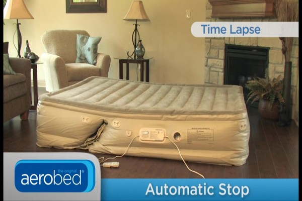 Aerobed 174 Incline Full Airbed 187 Camping 187 Welcome To Costco