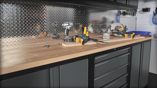 Newage Products Metal Garage Cabinetry Storage Video Make Your Own Beautiful  HD Wallpapers, Images Over 1000+ [ralydesign.ml]
