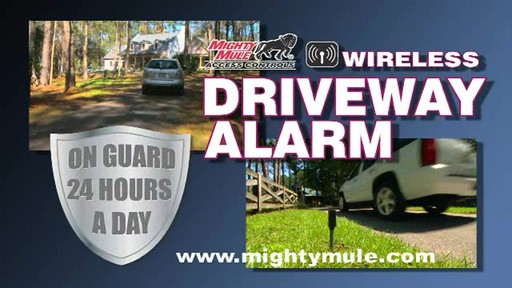Mighty Mule Driveway Alarm 187 Welcome To Costco Wholesale