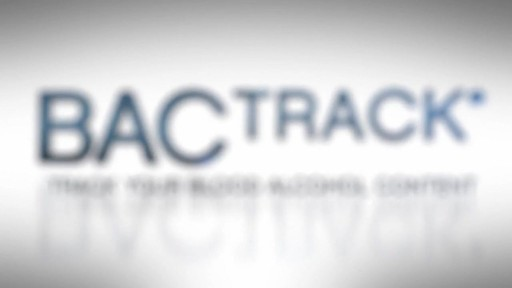 BACtrack S82  Pro Breathalyzer Alcohol Tester  - image 1 from the video