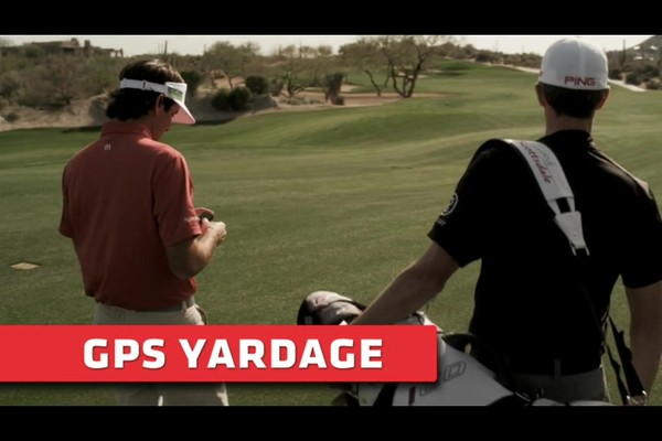 Motorola MOTOACTV 16MB Golf Edition GPS Sports Watch and MP3 Player Bundle - image 2 from the video
