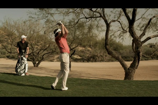 Motorola MOTOACTV 16MB Golf Edition GPS Sports Watch and MP3 Player Bundle - image 7 from the video