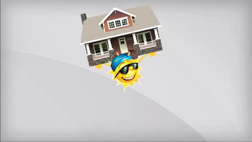 Solar Powered Attic Fan - image 2 from the video