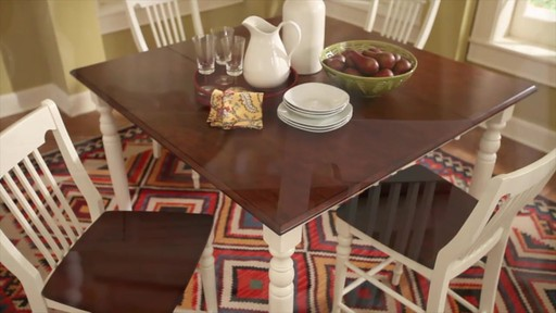 Winchester Counter Height Dining Set 187 Welcome To Costco