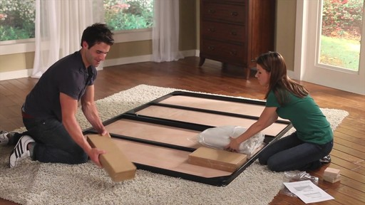 Sleep Science Complete Folding Mattress Foundation » Welcome to Costco Wholesale