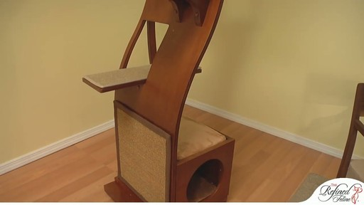 Lotus Cat Tower Ft7599 187 Pet 187 Welcome To Costco Wholesale